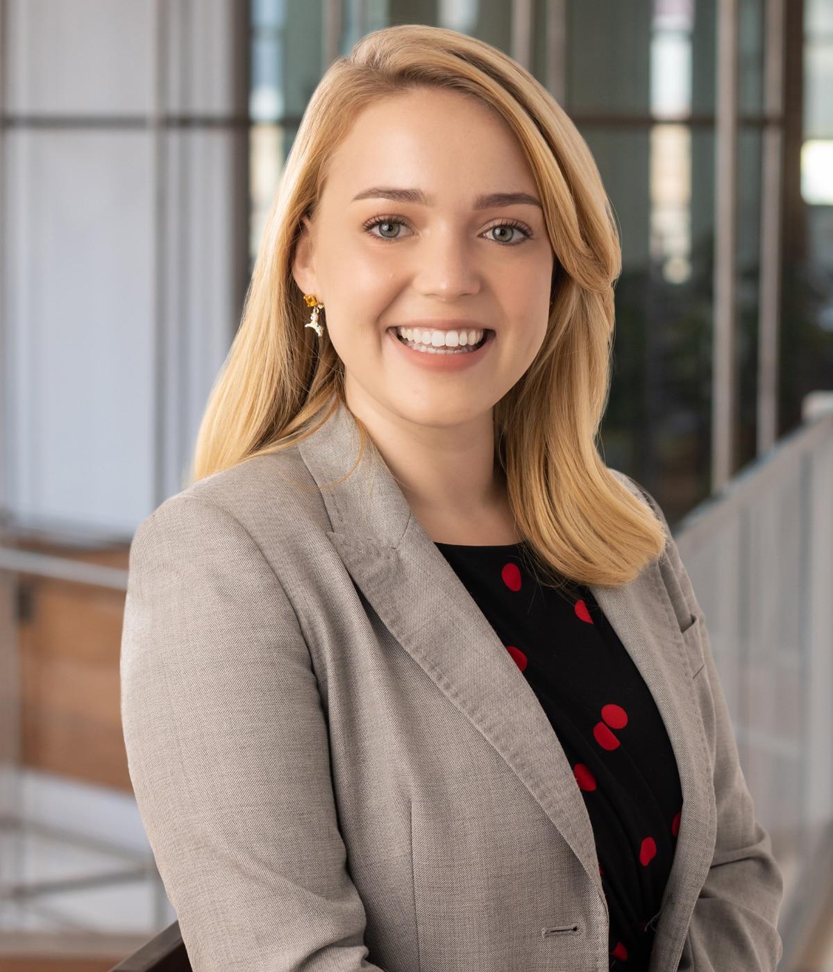 Attorney Grace Hancock